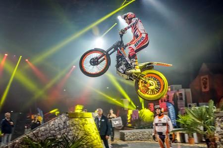 Toni Bou hace historia ganando el X-Trial de Niza: ya es 21 veces Campeón del Mundo de Trial