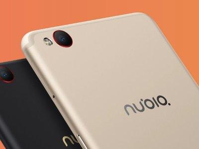 Nubia N2, llega la segunda parte de un gama media con 4GB de RAM y una batería de 5.000 mAh