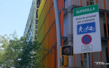 Superilla Barcelona: la Ciudad Condal quiere convertir calles y cruces del centro en zonas verdes, pero no lo tendrá fácil