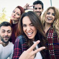 Apple quiere dejar que nos hagamos selfies grupales sin estar juntos para respetar el distanciamiento social