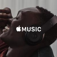 Apple Music supera a Spotify en usuarios mensuales, pero no en sesiones de escucha