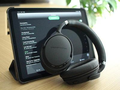 Energy Headphones BT Travel 7 ANC, análisis: la cancelación activa de ruido al alcance de todos los bolsillos