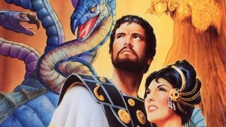 Añorando estrenos: 'Jason y los argonautas' de Don Chaffey