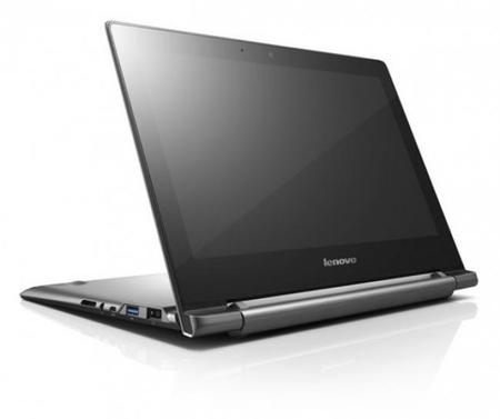 Lenovo tendrá listo en verano Chromebooks N20 y N20P