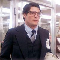 Christopher Reeve sigue siendo el mejor Superman, y este detalle de su transformación en Clark Kent lo demuestra