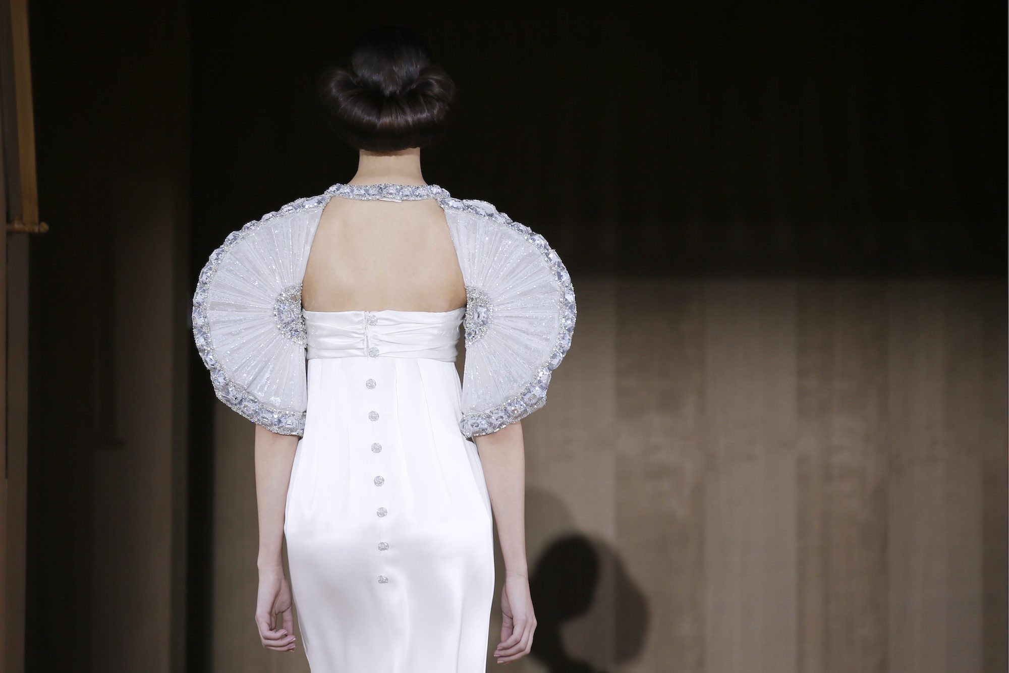 Chanel Haute Couture SS 2016