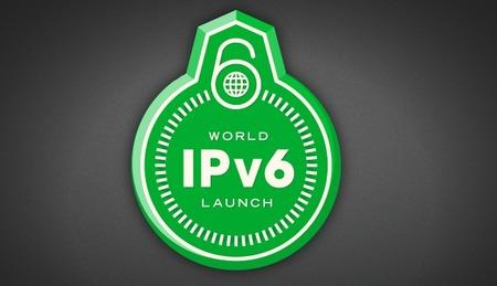 Hoy es el lanzamiento oficial de IPv6