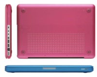 Disponible fundas Hardshell de InCase para la nueva gama MacBook unibody