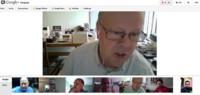 El vídeo con calidad HD llega a los Hangouts de Google+