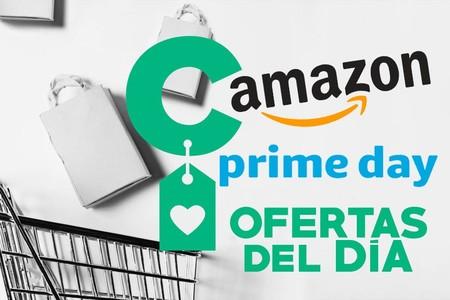 Amazon Prime Day: las mejores ofertas del día y ofertas flash