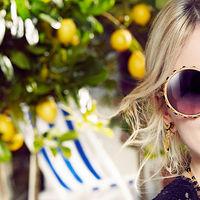 'Mambo' así es la colección de gafas de sol más retro de Dolce & Gabbana
