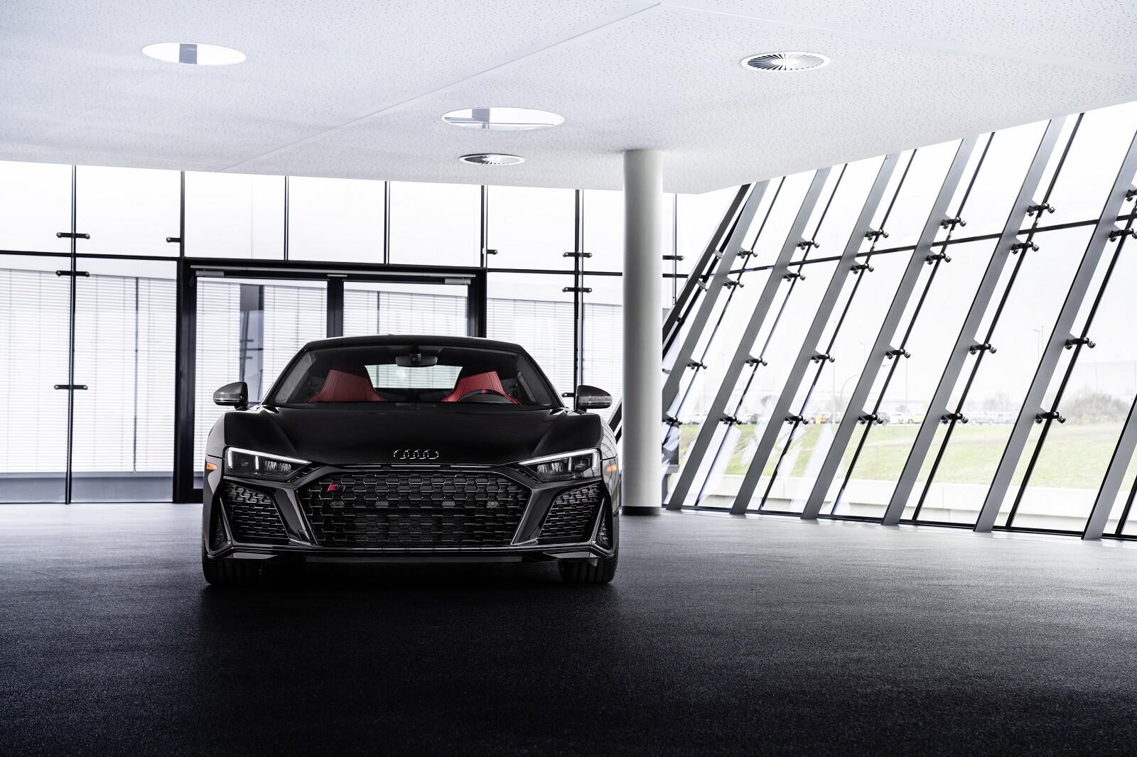 Foto de Audi R8 RWD Panther Edition (9/30)