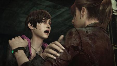 17 minutos de gameplay de Resident Evil Revelations 2
