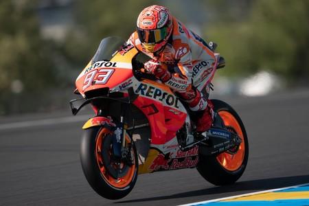 """Mugello es la llave del mundial de MotoGP y Marc Márquez lo sabe: """"Nuestros rivales siempre van fuerte aquí"""""""
