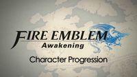Así evoluciona nuestro ejército en 'Fire Emblem: Awakening'