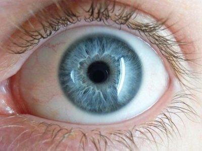 Todas las personas con ojos azules tienen un ascendiente común