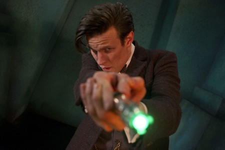 ¡El Doctor estará en 'Star Wars'! J.J. Abrams ficha a Matt Smith para el Episodio IX
