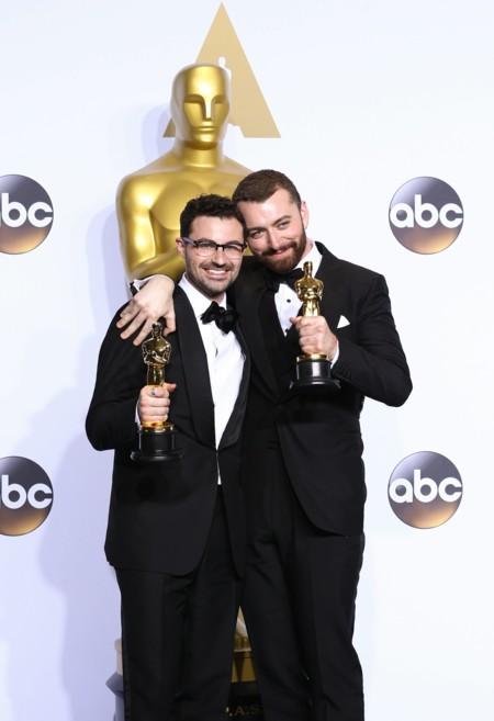 Ganadores Oscars 2016 7