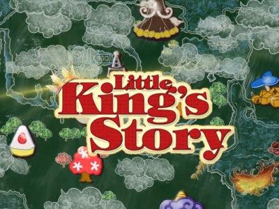 XSEED traerá Little King's Story a PC en agosto