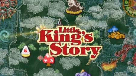 XSEED traerá Little King's Story a PC en agosto