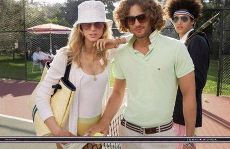 Campaña Tommy Hilfiger Primavera-Verano 2011