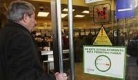 La ley antitabaco ayuda a los bares