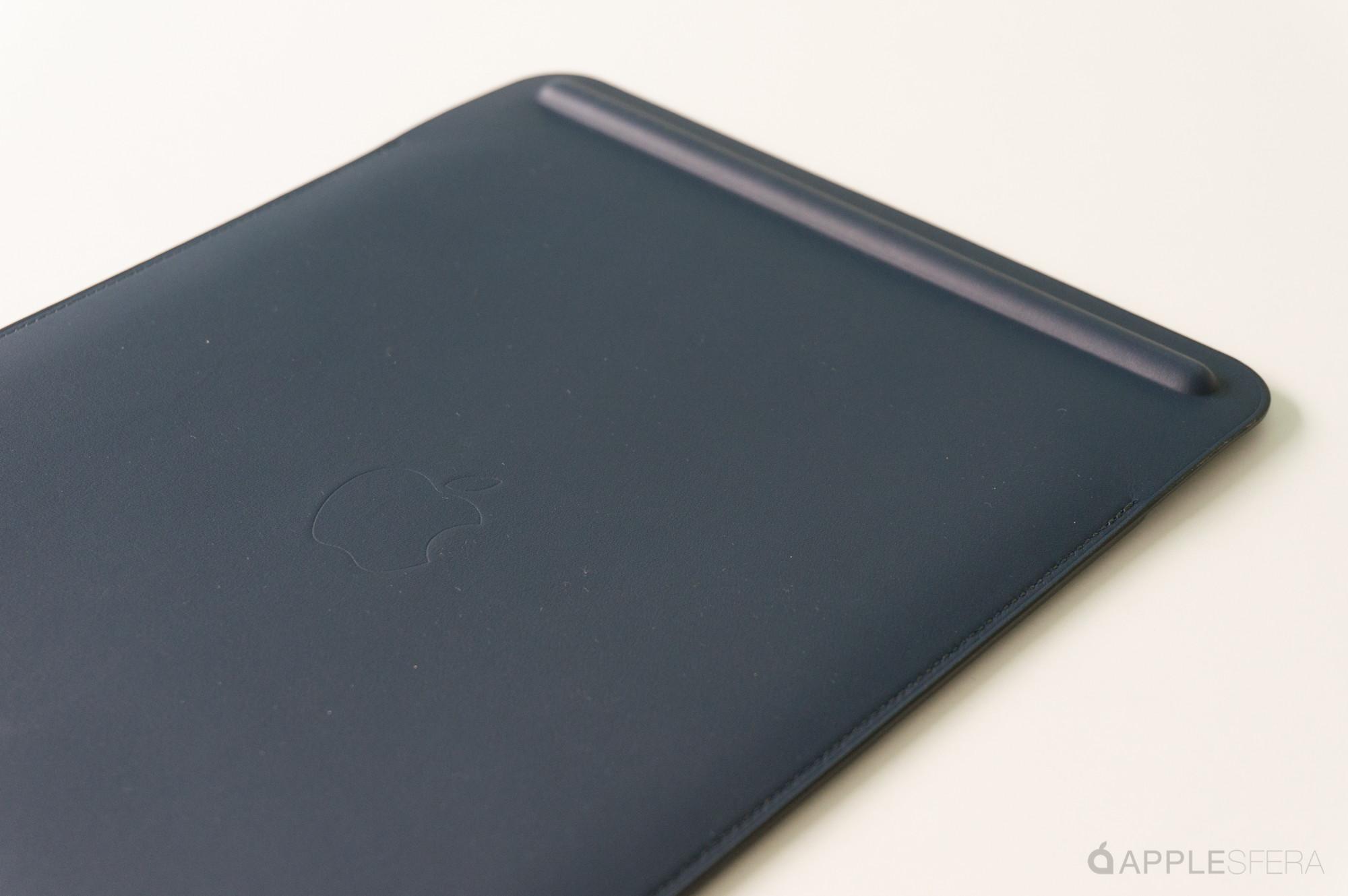 Foto de Nueva funda de piel para iPad Pro (1/5)