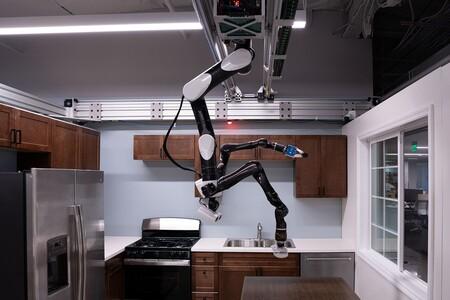 Robots industriales: de la fábrica de Toyota a nuestra cocina