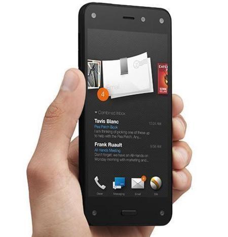 CIRP: Ni los clientes de Amazon Prime quieren el Amazon Fire Phone