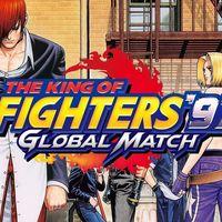 KOF '97 Global Match: todas las novedades del clímax de la saga Orochi en un nuevo vídeo