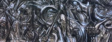 Un canal de Youtube emite de forma constante música 'death metal' generada sobre la marcha por una inteligencia artificial