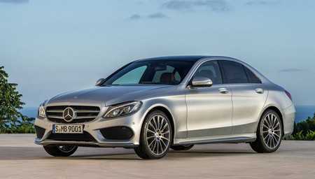 Mercedes-BenzClase C