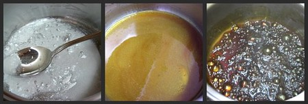 Caramelo líquido