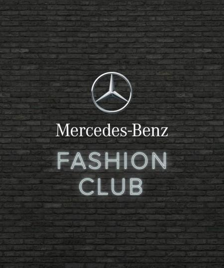 Mercedes Benz Fashion Club