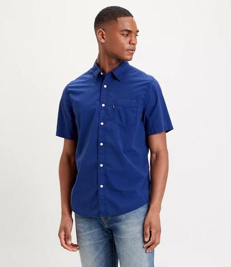 Camisa Mc Levis
