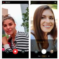 Motorola estrena nueva app de cámara aunque no llegará a tu teléfono actual