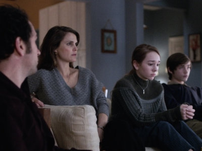 'The Americans' pone a los Jennings entre la espada y la pared