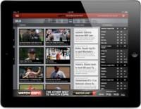 ESPN se pone en el mercado para los candidatos a ofrecer televisión de pago por Internet