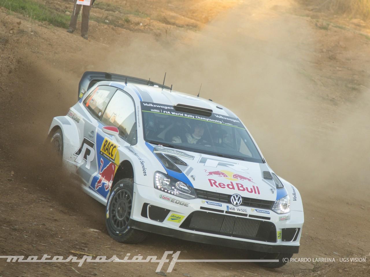 Foto de WRC - Rally de Catalunya 2014 (208/370)