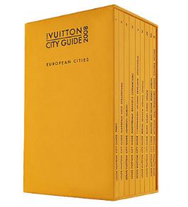 Louis Vuitton City Guide 2008