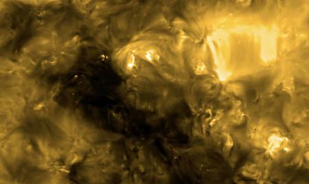 Así se ve el Sol de cerca: la misión europea Solar Orbiter consigue las fotografías más cercanas nunca vistas