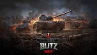 World of Tanks Blitz, el galardonado MMO de tanques ya disponible para Android