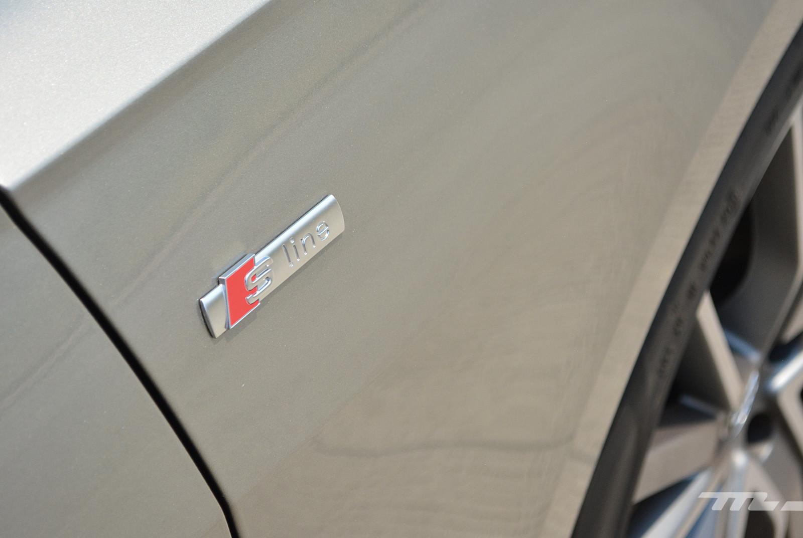 Foto de Audi A6 (prueba) (9/18)