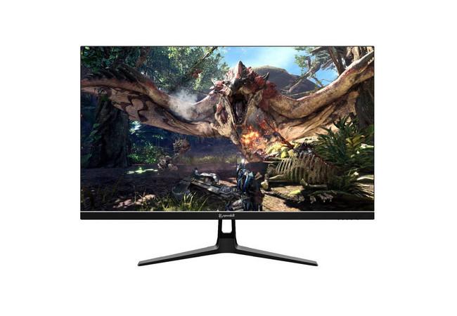 Newskill lanza su propia línea de monitores gaming bajo el sello Icarus: precios asequibles y resolución hasta 4K