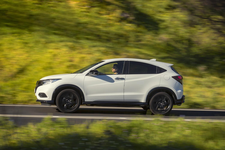 Foto de Honda HR-V Sport 2019, toma de contacto (55/72)