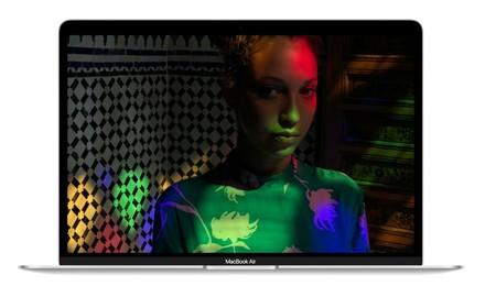 Primeros benchmarks del MacBook Air: justo el rendimiento que debería tener