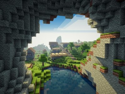 Minecraft vende 100 millones de copias: solo Tetris y Wii Sports le superan