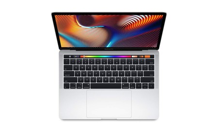"""En Amazon, ahora mismo, tienes un MacBook Pro de 13"""" con Touch Bar y 512 GB por 1.557,78 euros"""