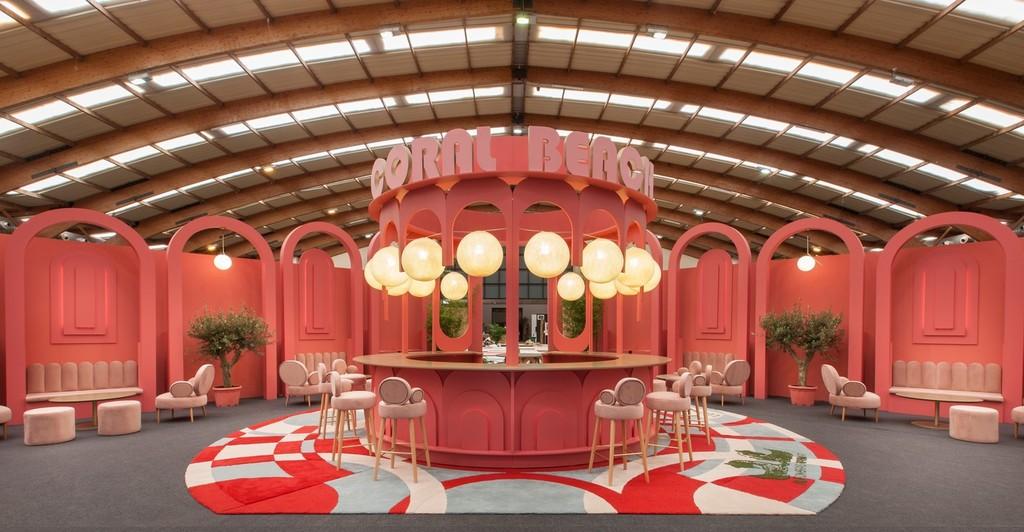 Tras el verano, el  Marbella Design volverá a convertir a esta ciudad andaluza en la capital del diseño