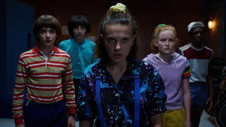 Stranger Things 3 Netflix Las Mejores Series De Netflix Segun La Critica